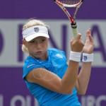 Michaella Krajicek Ordina Open 2009 169
