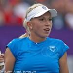 Michaella Krajicek Ordina Open 2009 183