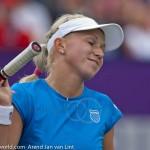 Michaella Krajicek Ordina Open 2009 184