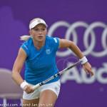 Michaella Krajicek Ordina Open 2009 189