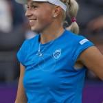 Michaella Krajicek Ordina Open 2009 208