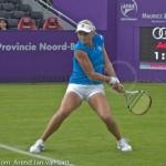 Michaella Krajicek Ordina Open 2009 255
