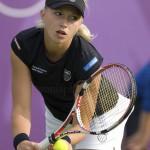 Michaella Krajicek Ordina Open 2009 325