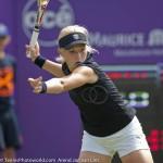 Michaella Krajicek Ordina Open 2009 333