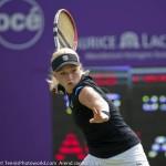 Michaella Krajicek Ordina Open 2009 334