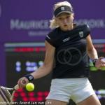 Michaella Krajicek Ordina Open 2009 335