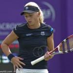 Michaella Krajicek Ordina Open 2009 337