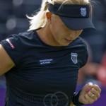 Michaella Krajicek Ordina Open 2009 339