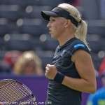 Michaella Krajicek Ordina Open 2009 357