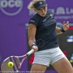 Michaella Krajicek Ordina Open 2009 362
