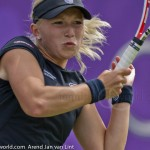 Michaella Krajicek Ordina Open 2009 369