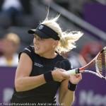 Michaella Krajicek Ordina Open 2009 382