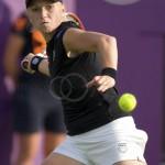 Michaella Krajicek Ordina Open 2009 426