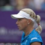 Michaella Krajicek Ordina Open 2009 47