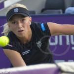 Michaella Krajicek Ordina Open 2009 500
