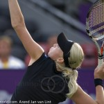 Michaella Krajicek Ordina Open 2009 508