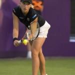 Michaella Krajicek Ordina Open 2009 565