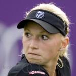 Michaella Krajicek Ordina Open 2009 578