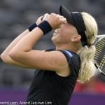 Michaella Krajicek Ordina Open 2009 586