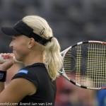 Michaella Krajicek Ordina Open 2009 588