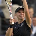 Michaella Krajicek Ordina Open 2009 595
