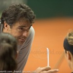 Lourdes Dominquez Lino coach Katowice 2013 3543