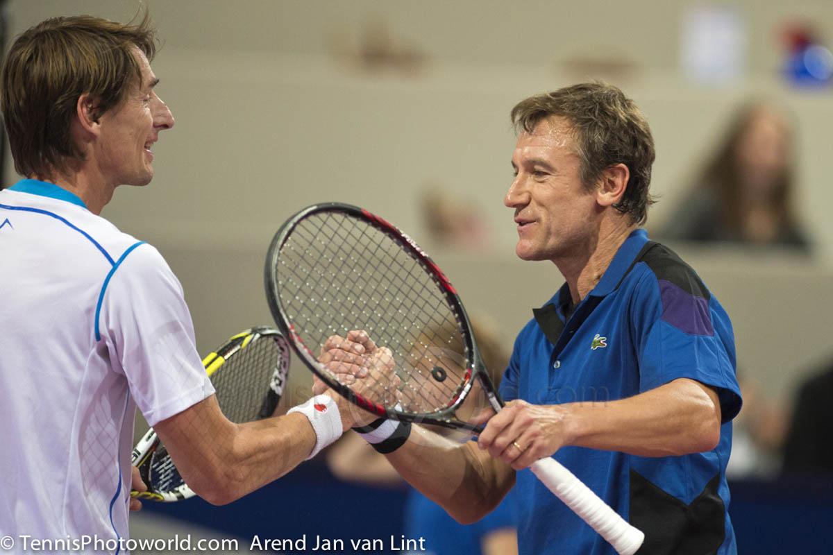 Mats Wilander Paulhaarhuis Afas TC 2013 1916 ‹ Tennis World