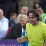 Raemon Sluiter behaalt finale Ordina Open 2009 1237