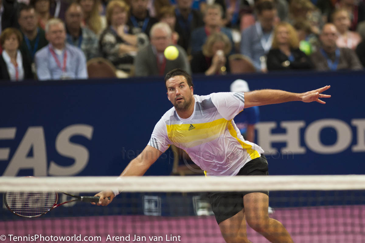 Patrick Rafter ‹ Tennis World