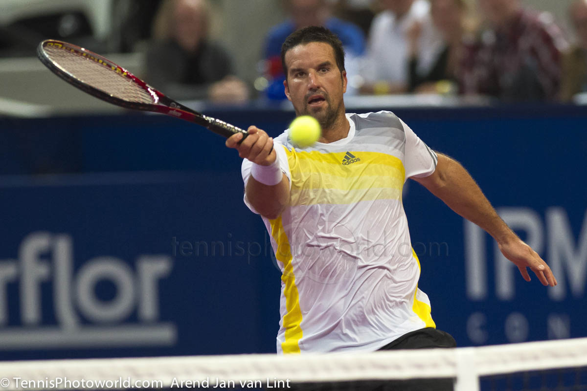 Patrick Rafter Afas TC 2013 4254 ‹ Tennis World
