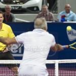 Jacco Eltingh tegen Bahrami Afas TC 2013 3279