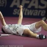 Richard Krajicek Afas TC 2013 3052