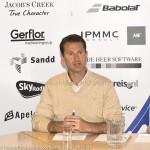 persconferentie Afas TC 2013 Jacco Eltingh 1249