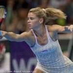 Camila Giorgi Final Katowice 2014 158