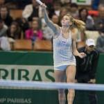 Camila Giorgi Final Katowice 2014 23