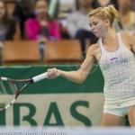 Camila Giorgi Final Katowice 2014 35