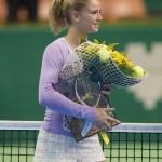 Camila Giorgi Final Katowice 2014 413