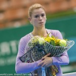 Camila Giorgi Final Katowice 2014 450