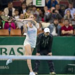 Camila Giorgi Final Katowice 2014 96