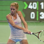 Camila Giorgi Final Katowice 2014 9710