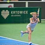 Camila Giorgi Final Katowice 2014 9815