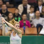 Camila Giorgi Final Katowice 2014 99
