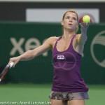 Camila Giorgi Katowice 2014 3 8917