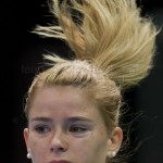 Camila Giorgi Katowice 2014 5050