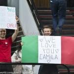 Camila Giorgi fans Katowice 2014 9058