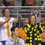 Davis Cup 2014 Floor 2970