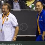 Davis Cup NL Kro 2014 Henk Koster 3535