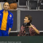 Davis Cup NL Kro 2014 Jan Willem 3533