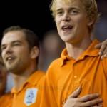 Publiek Davis Cup NL Kro 2014 0515