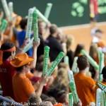 Publiek Davis Cup NL Kro 2014 0906